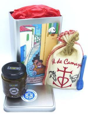 le kit camargue